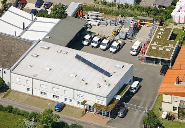 Amschler Flachdachbau GmbH